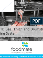 OPTI LTD Leg, Thigh and Drumstick