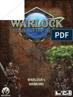 Warlock Master of the Arcane - Beginners Guide