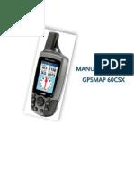 Manual Basico Garmin