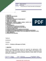 Padrões de Entrada CPFL