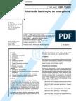 NBR 10898-1999 - Sistema de Ilumina__o de Emerg_ncia[1].pdf