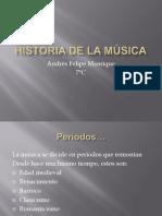 Historia de la música.pptx