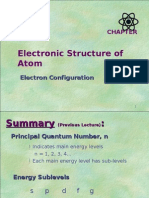 Chapter 4b_electronic Atomic Structure