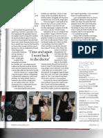 Essentials Magazine April 2014