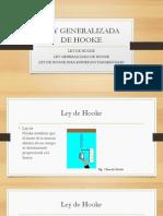 Exposición Hooke