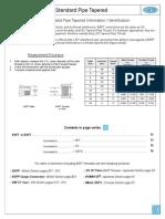 BSPT Catalog