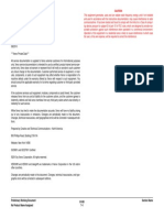 Finn power service manual p32 vs