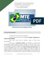 AFT 13 Direitoshumanos TEOEXE Ricardogomes Aula 00