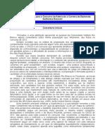 Relato de Preparac_a_o Para o Concurso de Admissa_o A_ Carreira de Diplomata - Guilherme Raicoski
