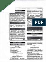 DELITOS INFORMATICOS - Ley N° 30096