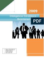 PYME Bicentenario