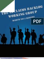 VA Backlog Report-0314