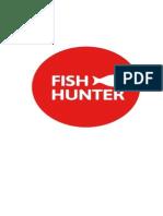 FishHunter User Manual