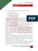 DESGARRO MUSCULAR - Fisioterapia en Lesiones Traumaticas de Partes Blandas