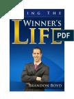 Living the Winners Life Book