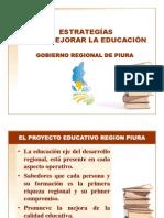 Programa Macro-Region Piura