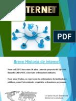 Primer Curso de Internet