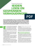 2014 02 17 Artikel Sietske DijkstrawilVerhoevenmaatwerk