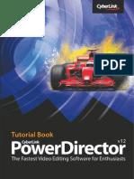Power director 12 tutorial