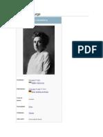 Rosa Luxemburgo (Biografia)