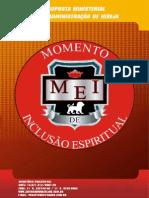 Curso Administração de Igreja - Pastor Jeferson Marcelino