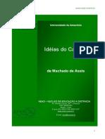 IDEIAS DE CANÁRIO