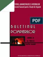 Pompieri Nr 2-2012