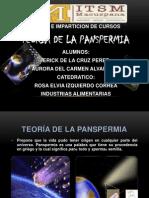 panspermia.ppt
