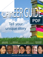 2013 Career Guide