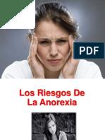 La Anorexia Se Cura - Todo Sobre La Anorexia, Anorexia Masculina