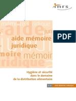Aide Mémoire Juridique