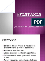 Epixtasis