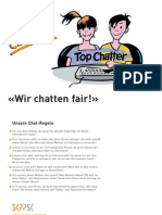 Wir chatten fair! A5 Karten, PDF | Nous tchatons avec fair-play! cards, A5 PDF | Noi chattiamo sicuri! A5 PDF
