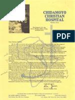 Frasure James Joyce 1977 Rhodesia