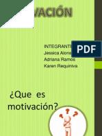 Expo Motivacion