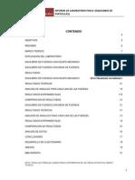 LABORATORIO Equilibrio Estatico Scribd