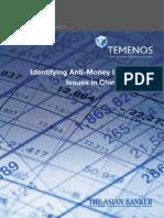 Asian Banker White Paper - China Anti-Money Laundry (English)
