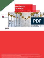 Pwc Lux Stock Exchange Sukuk Listing