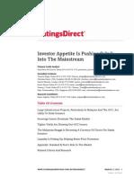 Investor Appetite is Pushing Suk Uk Into the Mainstream