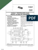 PCM63P- BB