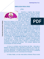 Simbologia Rosa Cruz