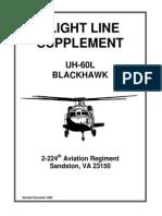 Flightline Supplement UH60L