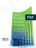 2013 Propane Market Outlook 1