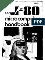 The Z-80 Microcomputer Handbook - William Barden