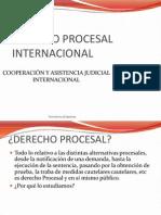 Dcho Procesal Internacional