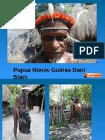 Indonesia-Papua New Guinea