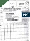 Licenciamento Ambiental para a construção de ponte internacional sobre o rio paranao e seus acessos entre Foz e Pres Puerto Franco - nº 020001 001329-07  - 98