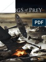 Wings of Prey Manual