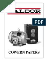 Baldor Motor Paper