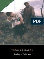 Judas o Obscuro Thomas Hardy